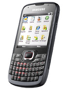Samsung OmniaPRO B7330 