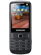 Samsung C3782 Evan