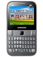 Samsung Ch@t 527 S5270 caracteristicas