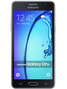 Samsung Galaxy On5 Pro caracteristicas
