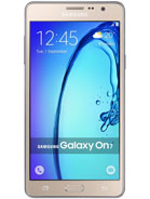 Samsung Galaxy On7 Pro caracteristicas