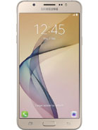 Samsung Galaxy On8 caracteristicas