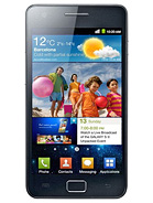 Samsung Galaxy S II i9100