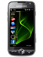 Samsung Omnia II I8000
