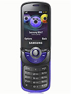 Samsung M2510 Beat Disco