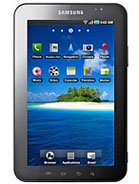 Samsung P1000 Galaxy Tab