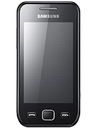 Samsung S5250 Wave 2