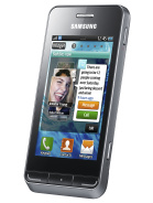 Samsung S7230E Wave 723