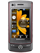 Samsung Ultra Touch S8300