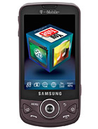 Samsung T939 Behold 2 caracteristicas