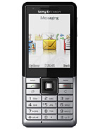 Sony Ericsson Naite