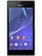 Sony Xperia M2 dual caracteristicas