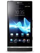 Sony Xperia S caracteristicas