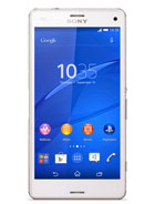 Sony Xperia Z3 Compact caracteristicas
