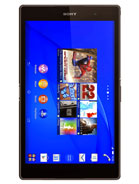 Sony Xperia Z3 Tablet Compact caracteristicas