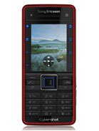Sony Ericsson C902