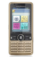 Sony Ericsson G700