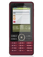 Sony Ericsson G900