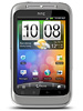 HTC Wildfire S Vodafone Espaa