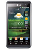 LG Optimus 3D P920 Claro Chile