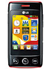 LG T300 Wink Movistar Chile