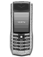 Vertu Ascent Ti Damascus Steel