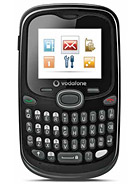 Vodafone 350 Messaging