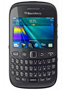 BlackBerry Curve 9220 en Telcel