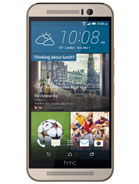 HTC One M9 en Telcel