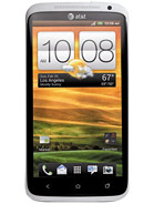 HTC One X en Personal Argentina