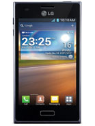LG Optimus L5 en Claro Chile