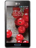 LG Optimus L7 II en Claro Chile