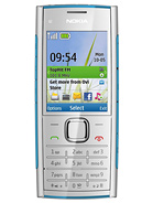 Nokia X2 series 40 en Movistar Chile