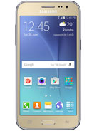 Samsung Galaxy J2 en Movistar Chile