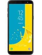 Samsung Galaxy J6 en Orange España