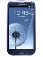 Samsung Galaxy S III en Movistar Chile