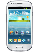 Samsung Galaxy S III mini en Movistar Argentina