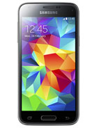 Samsung Galaxy S5 mini en Movistar México