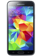 Samsung Galaxy S5 en Orange España